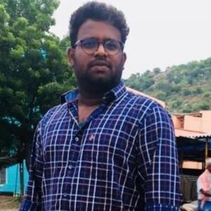Gangatharan Anandavel