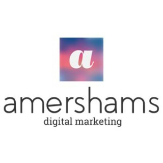 Amershams Digital Marketing