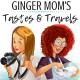 Megan @ Ginger Tastes and Travels