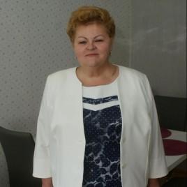 Maria Jedziniak