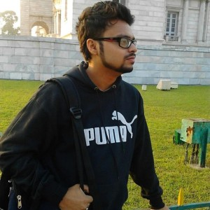 Subhrajit Biswas