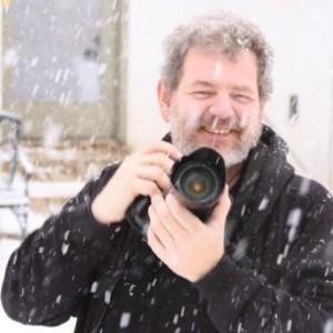 David Randall's picture