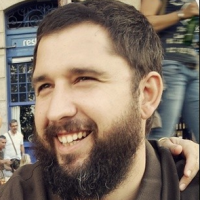 gravatar for Mikel Egaña Aranguren