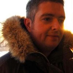 Profile picture for Nate Thompson