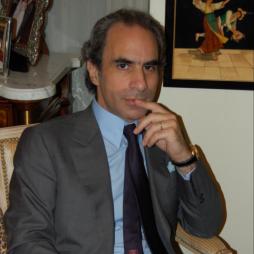 avatar for Richard Haddad