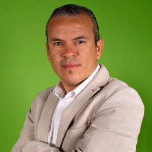 Sergio Raúl Mendoza Aguilar