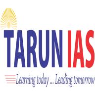 Tarun IAS