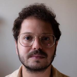 Mateus Nogueira