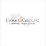 Hirsch & Cosca Law Firm