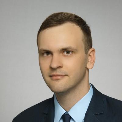 Avatar of Krzysztof Raciniewski