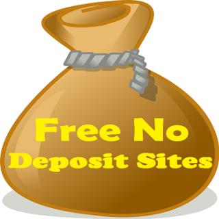 Free No Deposit Sites