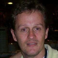 Juan Manuel Rojas (participant)