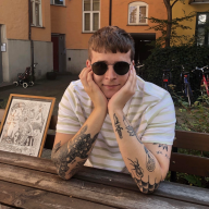 Magnus André Gjestrum Larsen