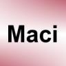 Maci Madison