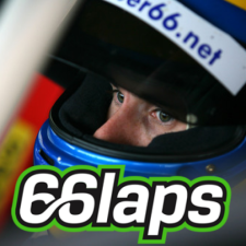 Avatar for 66laps from gravatar.com