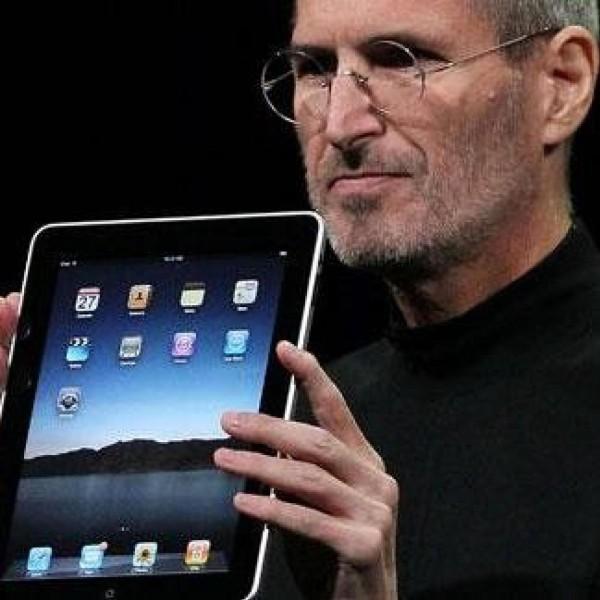 iPad Guy Avatar