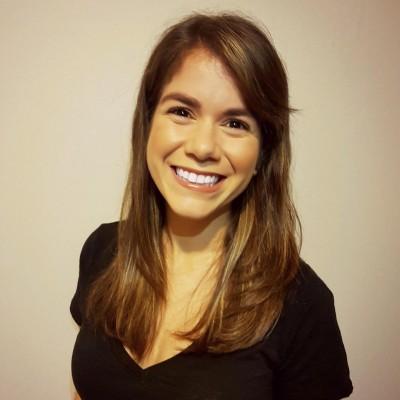 Melissa Cristina Márquez