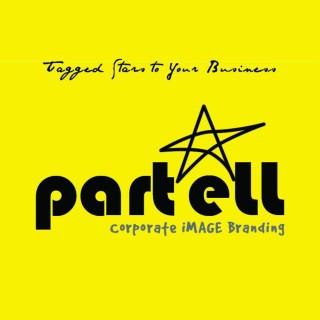 Partell Corporate Image Branding