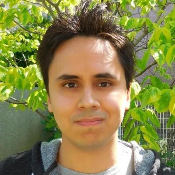 Waldemar Quevedo Avatar