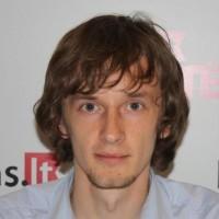 Avatar of Sergej Jevsejev