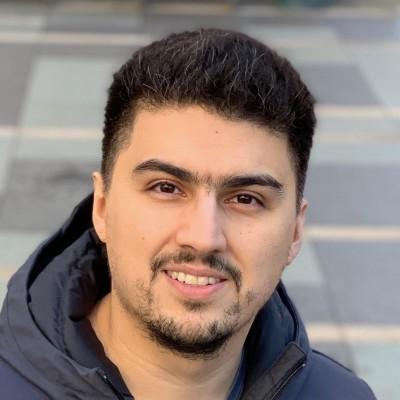 Avatar of Elnur Abdurrakhimov, a Symfony contributor