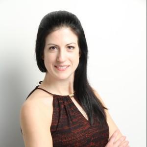 Amy Butcher