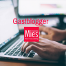 avatar voor Gastblogger