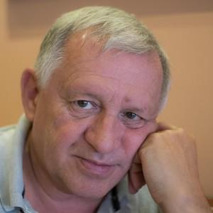 Martin Lamoon