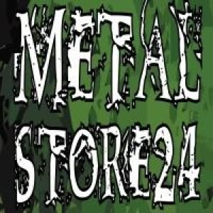 metal-store24 at Discogs