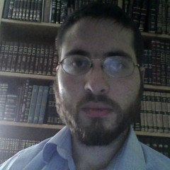 Chaim Yehuda Hollander