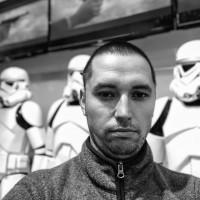 Avatar of Alex Gavrishev