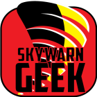 Skywarn Geek
