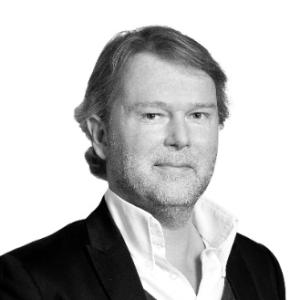 Patrick van Laarhoven
