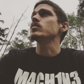 Jacob Machine