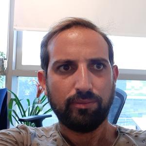 Yuval Sade