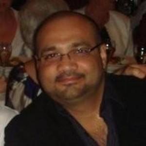 Manish Khanna