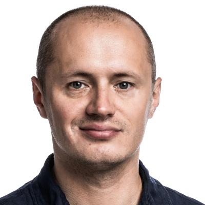 Kasper Pasinski