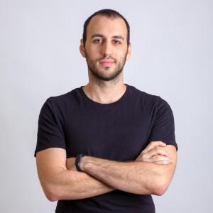 Dimitris Gkiokas