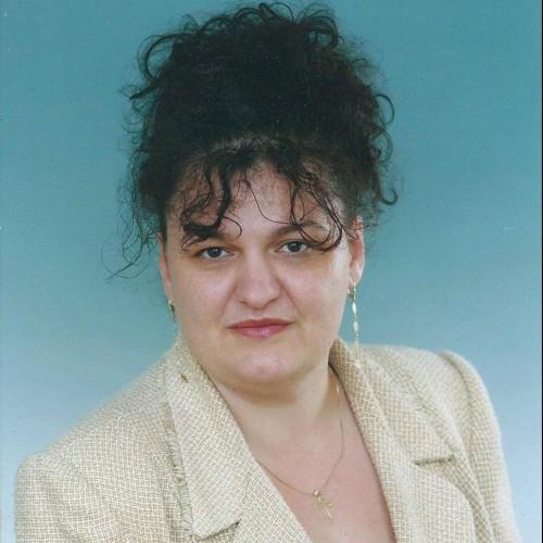 Stroescu Laura