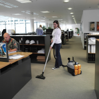 Commercial Clean Group - Commercial