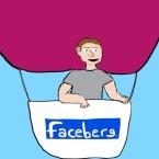 The Faceberg