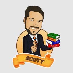 Scott Local Smith's avatar
