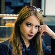 Photo of Анна Голенкова