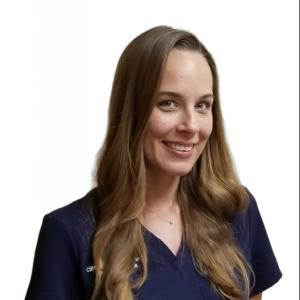 Dr. Kenya Lazovik