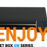 Android Streaming Media Box