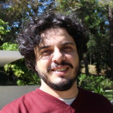 Avatar for andrematheus from gravatar.com