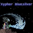 View bluesilverxiii's Profile