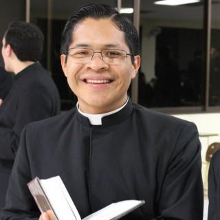 H. José Luis Martínez, L.C.