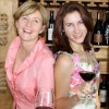Judit + Corina @ Wine Dine Daily
