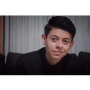 Photo of Luis Estrada